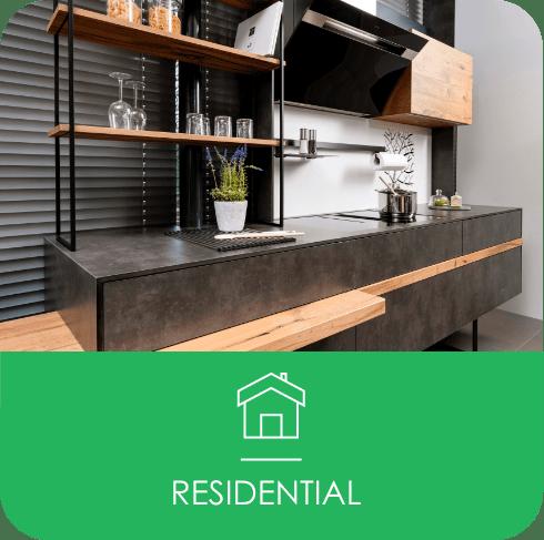 Residential | Infin8 Surfacing