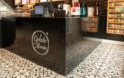 A Delicious Collaboration with Gelato Mania